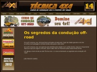 tecnica4x4.com
