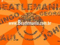 Beatlemania.com.br | Tributo à Beatlemania