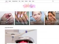 Beauty Blog - Tudo sobre beleza e saúde feminina - Beauty Blog