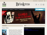 belasletras.com.br