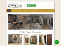 Bellacintradecoracoes.com.br - Bella Cintra Decorações | Papéis de Parede e Decorações