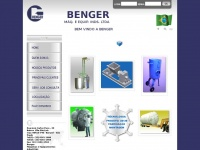 Benger.com.br - UOL HOST - Avisos