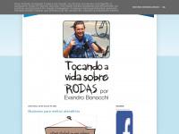 tocandoavidasobrerodas.blogspot.com