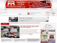 Reporternarua.com.br - REPÓRTER NA RUA - A notícia em tempo real
