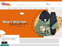 zelinhababy.com.br