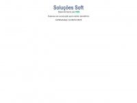 Soluções Soft - Desenvolvimento para Web