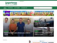 Lagartense.com.br - Portal de Lagarto e da região centro sul de Sergipe