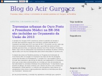 acirgurgacz.blogspot.com