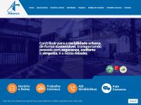 Aliancatransportes.com.br - Aliança Transportes, sempre a frente com você!