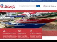 nauticaalianca.com.br