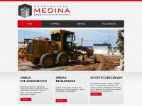 construtoramedina.com.br