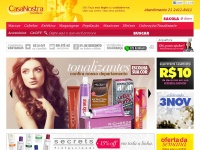 casanostracosmeticos.com.br