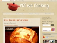 www.yeswecooking.com