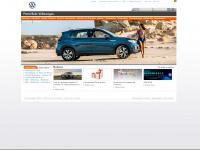 Portalredevw.com.br -  Portal Rede Volkswagen