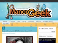 mancogeek.com