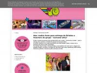 Atacturismo.blogspot.com - ATAC TURISMO OVER THE SEAS
