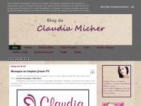 claudiamicher7.blogspot.com