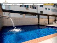Atlântico Golden Apart Hotel - Santos - São Paulo - Brasil