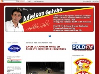 blogdoadielsongalvao.com Thumbnail