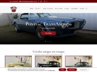 jsautosantigos.com.br