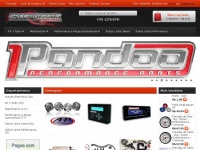 SPEED TURBOS PERFORMANCE CAMPINAS-SP