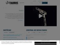 Taurus : Relações com Investidores