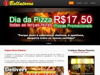 bellatorrepizzaria.com.br