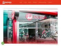 Doydo Motos | Honda, Yamaha, Suzuki, Kawasaki, BMW