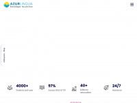 Azurlingua.com - Ecole de langue Azurlingua : Cours pour apprendre le Français - Nice