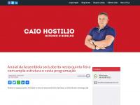 caiohostilio.com
