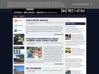 cidadesarandi.blogspot.com
