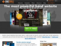 bandzoogle.com