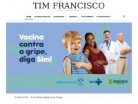 Timfrancisco.com.br