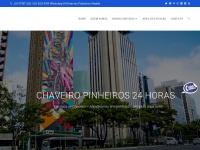 chaveiropinheiros.com.br