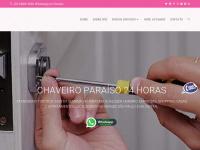 chaveiroparaiso.com.br