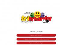 Trimania.com.br - :: Trimania - Certificado de Contribuição ::