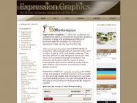 Expressiongraphics.net - Expression Graphics Co. | Expression Templates For Business