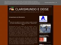clarismundoedeise.blogspot.com