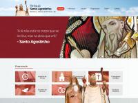 paroquiasantoagostinho.com.br