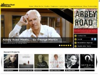 Abbeyroad.com - The Most Famous Recording Studios - Abbey Road Studios