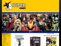 Supercomics.com.br - Super Comics