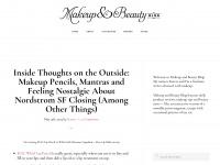 makeupandbeautyblog.com