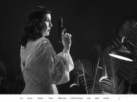 strangegirl.com