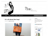 Thechicbuzzblog.com.br - | The Chic Buzz