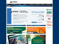 Apextoolgroup.com.br - Apex Tool Group