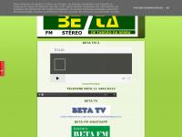radiobetafm.blogspot.com