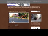 policiamentocomunitario.blogspot.com