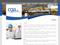 Cgageo.com.br - CGA - Home