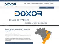 Doxor.com.br - Doxor – Solucoes Ambientais – Seu Parceiro de Remediação