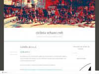ciclista urbano cwb – pedalanças de bicicleta pela cidade de curitiba